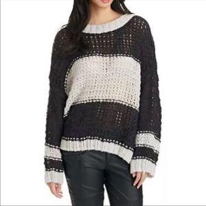 Free People Alpaca Blend Sweater